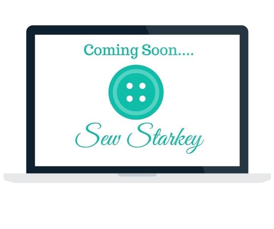 Sew Starkey Teaser